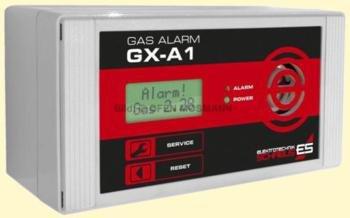 Gaswarnsystem für Ihre Gasheizung