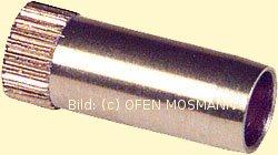 Heizölleitung 10 mm Verstärkungshülse VH 10 mm