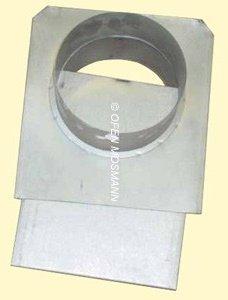 Absperrer FAL DN 150 mm