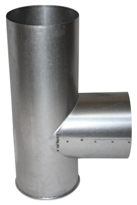 Ofenrohre DN 140 mm FAL Kapselknie 0,33 m Länge