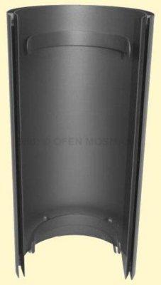 Ofenrohr Wärmeschutz 0,46 m Senotherm DN 150 gussgrau #288