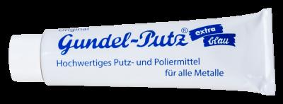 Gundel-Putz Poliermittel 150ml