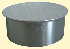 Ofenrohr FAL Wandkapsel DN 110 mm