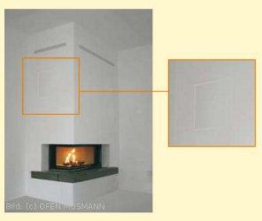 l ftungsgitter luftleisten kaufen sie g nstig bei ofen mosmann. Black Bedroom Furniture Sets. Home Design Ideas