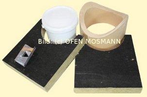 schamotterohre steine kaufen sie g nstig bei ofen mosmann. Black Bedroom Furniture Sets. Home Design Ideas